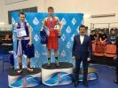 VIII Фестиваль спортивных единоборств на призы Председателя МГО ВФСО «Динамо» _2